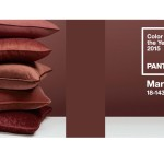 It's Marsala, don't call it red.