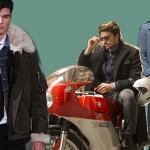 THE DOUBLE JACKET – STREET STYLE TRENDS