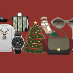 XMAS IS COMING! FRESH IDEAS FOR YOUR CHRISTMAS PRESENTS!