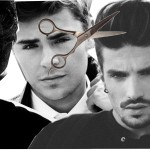 GUIDE TO HAIRSTYLES FOR MEN