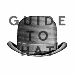 GUIDE TO HATS – INFOGRAPHIC GUIDE