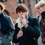 THE BEST OF STREET STYLE AT COPENAGHEN FASHION WEEK