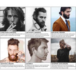 BEARD STYLES AND TRENDS FOR 2016
