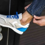 STREET STYLE SHOES – LIAM POWER MESH