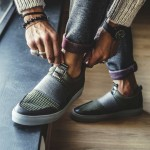 MDV SHOES: INTRODUCING THE SLIP ON – CASUAL OFFICE OUTFIT