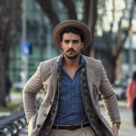 CLASSY OUTFIT BY MISSONI AND NOHOW – MDV AT MILAN FASHION WEEK MEN'S 2017