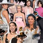 GRAMMY AWARDS: WHO ARE THE 2019 MUSIC ICONS?